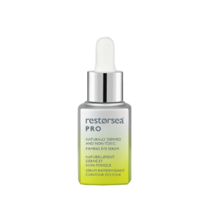 restorsea PRO Naturally drived and non-toxic Firming Eye Serum no-background
